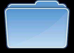 Folder01-Blue